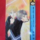 Kimi ni Kiss Shitai II #2 YAOI Manga Japanese / Yumi Kayama