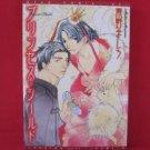 Princess Shield YAOI Manga Japanese / Mashiro Minamino
