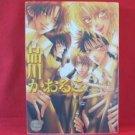 Shinagawa Kaoruko AP The Best NANA YAOI Manga Japanese