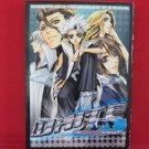 BLEACH 'WHITE BEST HITSUGAYA Special' Doujinshi Anthology