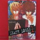 DEATH NOTE Anthology 'DEATH ROGIC' #1 Doujinshi