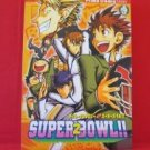 Eyeshield 'Super Bowl!!' #2 Doujinshi Anthology Manga Japanese