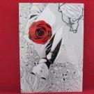 Hitman Reborn Anthology 'Sweet 10' #3 Bambino Magazines Bangai hen Hibari Doujinshi