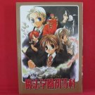 Mahou Gakuen Shotouka Doujinshi Anthology Manga Japanese