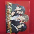 Prince of Tennis 'Love Prince Takou Tokushu' #2 Doujinshi Anthology