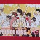 Prince Of Tennis 'Prince Kiss' #4 Doujinshi Anthology Manga Japanese