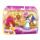 Disney Princess Favorite Moments Fairytale Scenes Belle Playset by Mattel