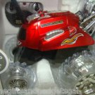 THUNDER TUMBLER RADIO CONTROL RD IN RED