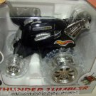 THUNDER TUMBLER RADIO CONTROL 360o RALLY CAR