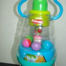 Playskool Busy Basics: Press 'N Spin Tumble Top