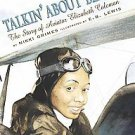 Talkin' About Bessie by Nikki Grimes (2002, Hardcover)