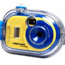 UC1000-UNDERWATER DIGITAL CAMERA - 3-in-1 still camera, PC Web camera and video