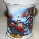 2004 EVENING AT SWANBROOKE COTTAGE BY THOMAS KINKADE CUP
