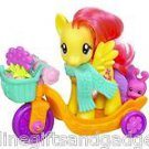My Little Pony - Ride Along With Fluttershy - NIB