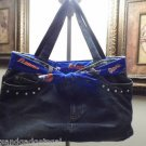 "OLD NAVY ""FLORIDA GATORS"" THEME JEAN PURSE/TOTE"