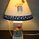ADORABLE NURSEY LAMP