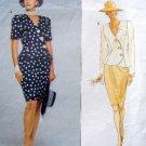 2683 Vogue ALBERT NIPON Top Skirt Pattern 6-10 UNCUT - 1991
