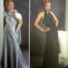 8817 Retro Costume Collection Marilyn Monroe 40's size 10-14 UNCUT