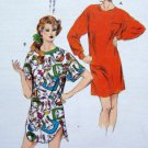 1588 Kwik Ladies Nightshirts Pattern sz XS-L UNCUT - 1986