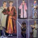9844 Simplicity Unisex ROBES PANTS Costume Pattern sz ALL adult UNCUT