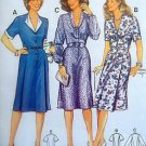 7371 Burda Plus Dress Pattern sz 16-46  UNCUT