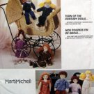 4049 ~  Turn of the Century Dolls ~ Pattern  UNCUT - 1988