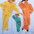 3462 Burda Skirts & Tops Pattern sz 10-42 UNCUT