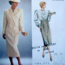 6089 Burda Ladies Skirt Blouse Jacket  Pattern sz 8-20 UNCUT