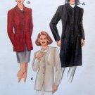 2736 Kwik Ladies Jackets Pattern sz XS-XL UNCUT