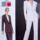 7578  Vogue Jacket Skirt Pants Pattern sz 8-12 UNCUT  2002