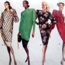 2205 Basic Design Dress Tunic Skirt Pattern sz8 UNCUT