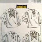 4486 History Mens Womens Shirts Pattern sz S-L UNCUT