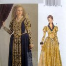 5114 Misses Victorian Princess Costume Pattern sz 6-12 UNCUT