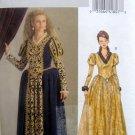 5114 Victorian Princess Dress Costume Pattern sz 14-20 UNCUT