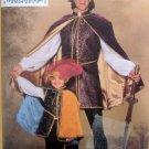 5656 History Boys Renaissance Costume Pattern sz XS-L UNCUT