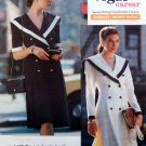2457 Vogue Nipon Boutique  Flared Dress Pattern sz 8-12 UNCUT
