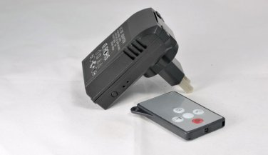 HD camera remote control charger , infrared night vision - Z0321