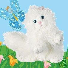 Webkinz Persian Cat ~ Brand New, Sealed Tag, Unused Code!