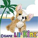 Lil' Kinz Chihuahua ~ Webkinz Brand New, Sealed Tag, Unused Code!