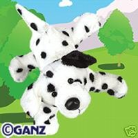 Webkinz Dalmation ~ Brand New, Sealed Tag, Unused Code!