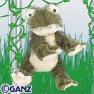 Webkinz Frog ~ Brand New, Sealed Tag, Unused Code!