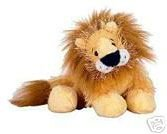 Webkinz Lion ~ Brand New, Sealed Tag, Unused Code!