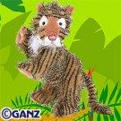 Webkinz Tiger ~ Brand New, Sealed Tag, Unused Code!