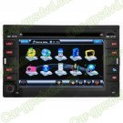 VW Fox DVD GPS Navigation player with 6.5 Inch Digital HD touchscreen & PIP RDS Bluetooth