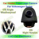 Car Security Special front view camera HD for VW Series