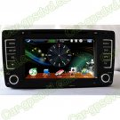 Car DVD GPS Navigation player for Skoda Octavia 2007- 2009, 13,3G, BT