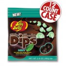 Jelly Belly Jelly Bean Chocolate Dips - Mint