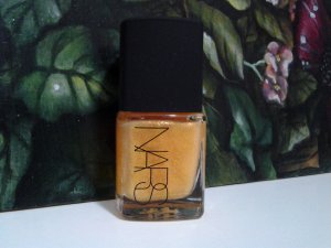 NARS  ~ ADELITA ~ Nail Polish .25 oz