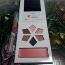 Stila Limited Edition Eye Shadow and Cheek Palette ~ BLANC ~ Compact with Mirror ~