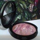 Laura Geller Blush n Brighten ~ DOWN TO EARTH ~ .32 oz (pink mauve white tan)